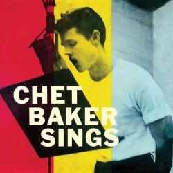 Chet Baker Sings (Colored Vinyl)