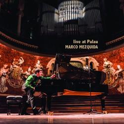Live at Palau CD+DVD