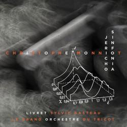 Jericho Sonfonia W/ Le Grand Orchestre du Tricot