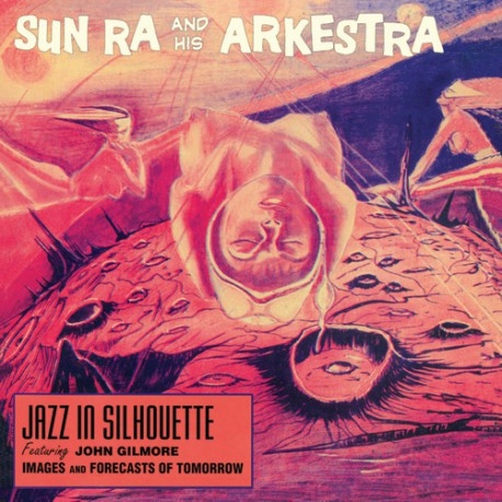 Jazz in Silhoutte (Mini-Lp Gatefold Replica)