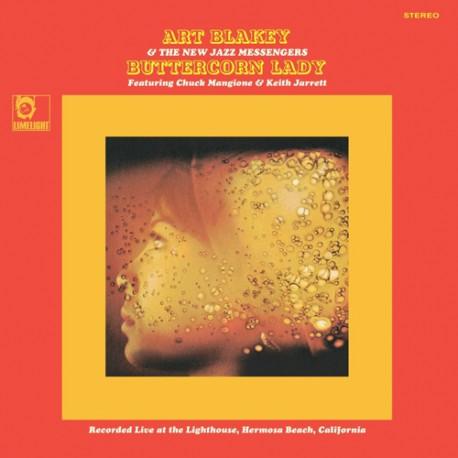 Buttercorn Lady (feat. Keith Jarrett) [Mini-Lp Rep