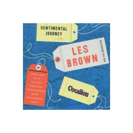 A Sentimental Journey with Les Brown