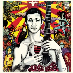 Jorge Ben (Mini-Lp Papersleeve Gatefold Replica)