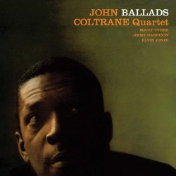Ballads (Mini-Lp Gatefold Replica)