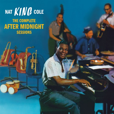 The Complete After Midnight Sessions