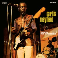 The Impressions feat. Curtis Mayfield