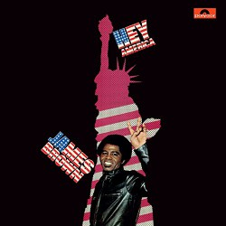Hey America (Mini-Lp Papersleeve Gatefold Replica)