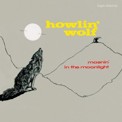 Moaning in the Moonlight (Colored Vinyl)