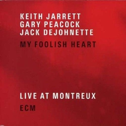 My Foolish Heart-Live at Montreux