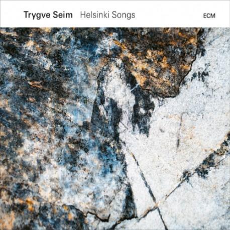 Trygve Seim Quartet