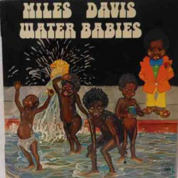 Water Babies (First Spanish Pressing)