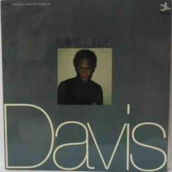 Miles Davis (French Gatefold 70´s Reissue)