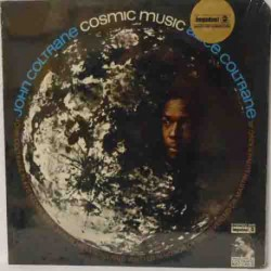 Cosmic Music (Us Gatefold Sealed) Cut-Out