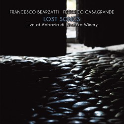 Lost Songs (Live at Abbazia di Rosazzo Winery)