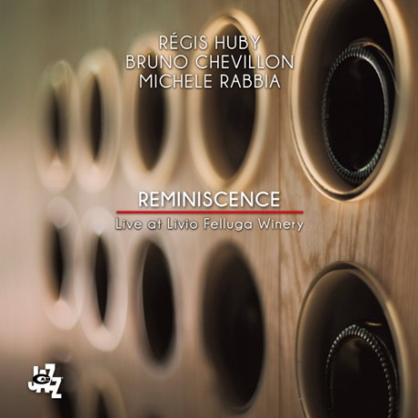 Reminiscence: Live at Livio Felluga Winery