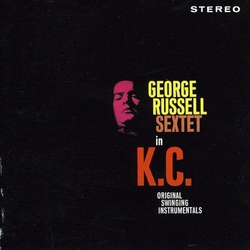 George Russell Sextet in K.C.
