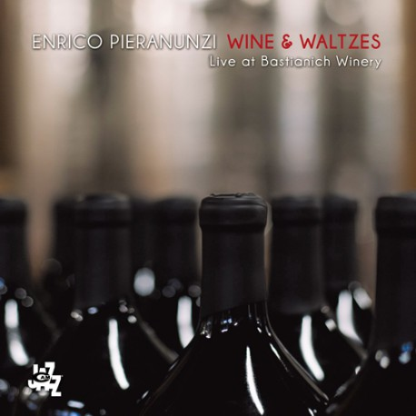 Wine & Waltzes (Live at Bastianich Winery)