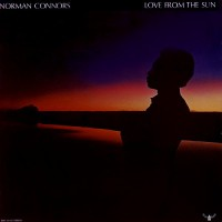 Love From The Sun (Gatefold Cover)