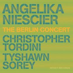 The Berlin Concert W/ C. Tordini & T. Sorey