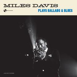 Plays Ballads & Blues