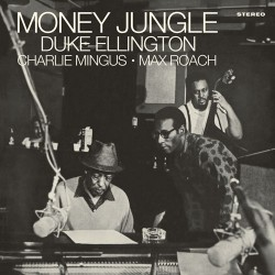 Money Jungle W/ Mingus & Roach (Colored Vinyl)