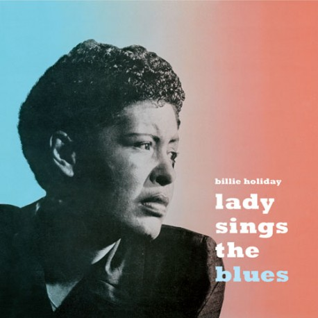 Lady Sings the Blues (Colored Vinyl)