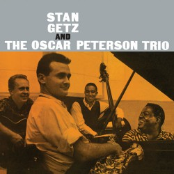And the Oscar Peterson Trio (Mini-LP Papersleeve)
