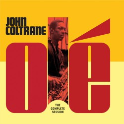 Ole Coltrane (Mini-LP Papersleeve Replica)
