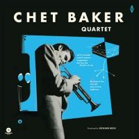 Chet Baker Quartet (Limited Edition)