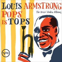 Pops Is Tops: The Verve Studi o Albums