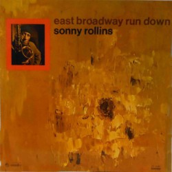 East Broadway Run Down (Spanish Gatefold Re)