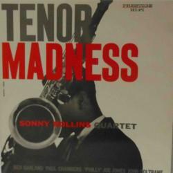 Tenor Madness (Spanish Reissue)