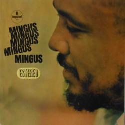 Mingus Mingus Mingus (Spanish Gatefold 1st Ed)