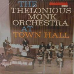 At Town Hall (Rare Spanish Mono)