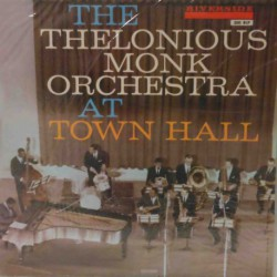At Town Hall (Rare Spanish Mono)