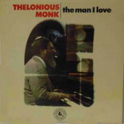 The Man I Love (Spanish Reissue)