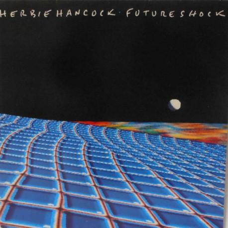 Future Shock (Spanish Promo)