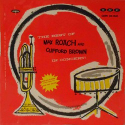 The Best of M. Roach & C. Brown in Concert (FR)