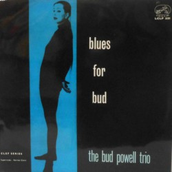 Blues for Bud (Rare Spanish Mono)