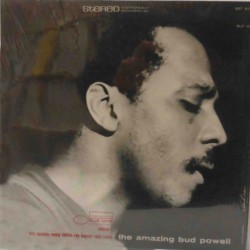 The Amazing Bud Powell Vol. 1 (US Liberty Reiss)