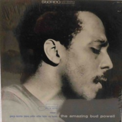 The Amazing Bud Powell Vol. 2 (US Liberty Reiss)