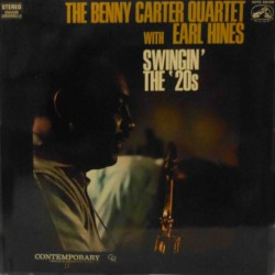 Swingin´ the 20s (French Stereo Pressing)