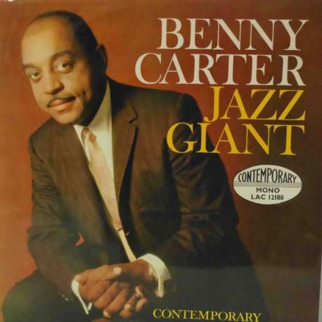 Jazz Giant (UK Mono)