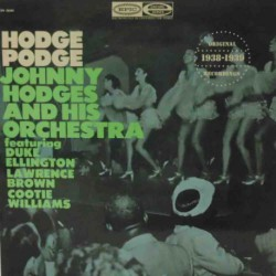 Hodge Podge (French Stereo Reissue)