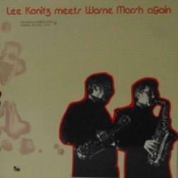 Meets Warne Marsh Again (Spanish Reissue)