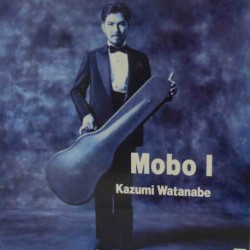 Mobo I (Spanish Edition)