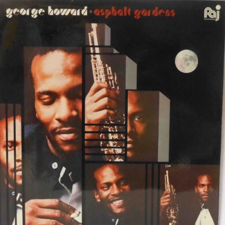 Asphalt Gardens (Spanish Stereo Reissue)