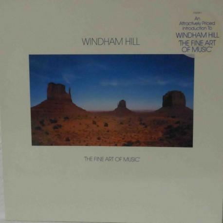 Windham Hill: The Fine Art of Music (German) - Jazz Messengers