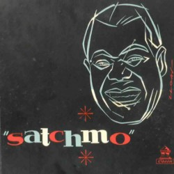 Satchmo (Box Set) [Spanish 1958 Edition]