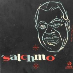 Satchmo (Box Set) [Spanish 1958 Edition]